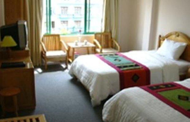 фото Sunlight Hotel Halong 1208229442