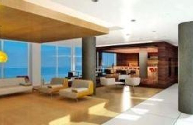 фото Vrissaki Beach Hotel 1208444192