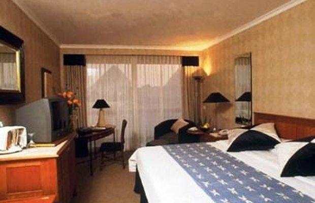 фото Le Meridien Pyramids Hotel 1208449601
