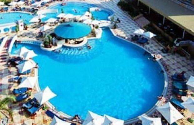 фото Le Meridien Pyramids Hotel 1208449617