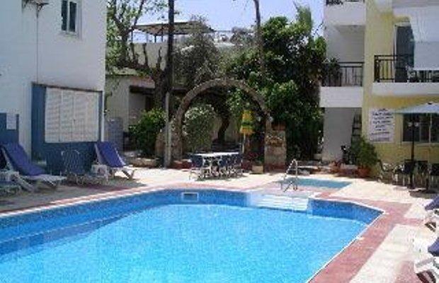 фото Renos Hotel Apts 1208482246