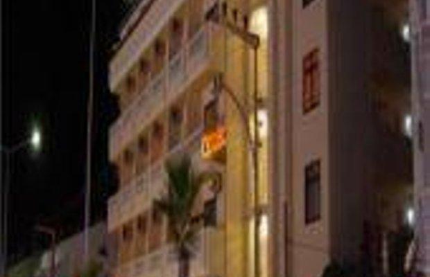 фото Kivilcim Hotel 1208540741