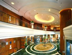 Business hotels in Johor