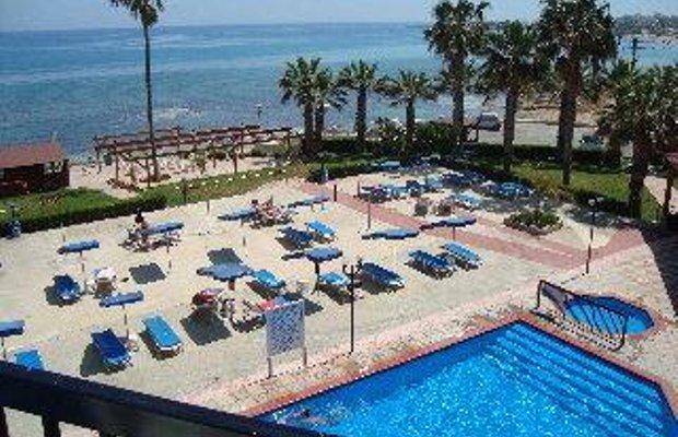 фото Evalena Beach Hotel Apts 1208609826