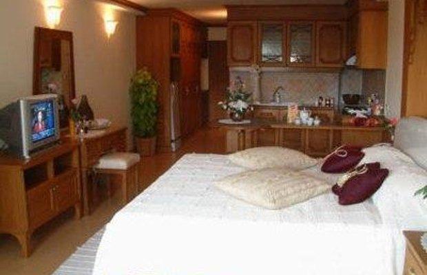 фото Grand Hillside Serviced Apartment 1208624652
