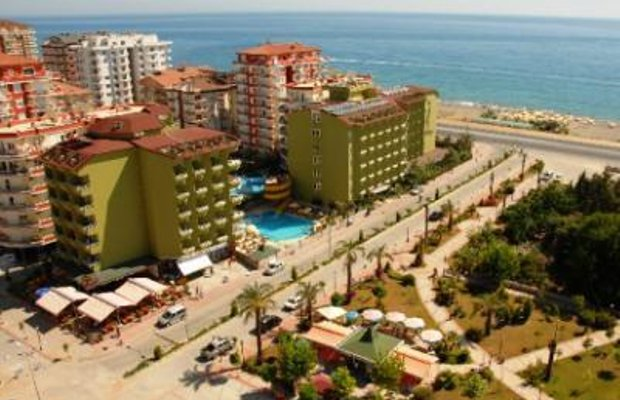 фото Sun Star Beach Hotel 1208659199