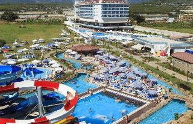 фото Kahya Resort & Aqua Hotel 1208730554