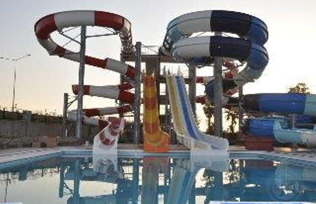 фото Kahya Resort & Aqua Hotel 1208730556