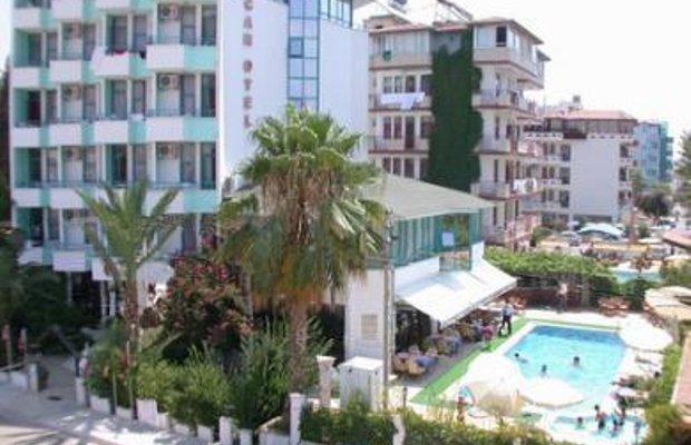 фото Palm Can Hotel 1208759912
