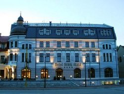 The most expensive Zilina hotels
