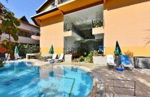 фото Mandal-Inn Hotel 1208860403