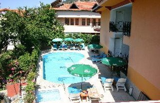 фото Mandal-Inn Hotel 1208860404