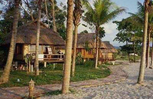 фото Bangsak Beach Resort 1208882901