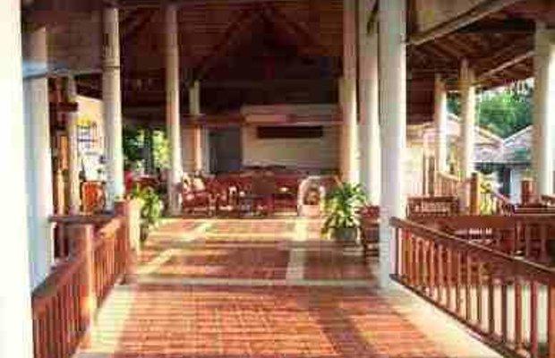 фото Bangsak Beach Resort 1208882902