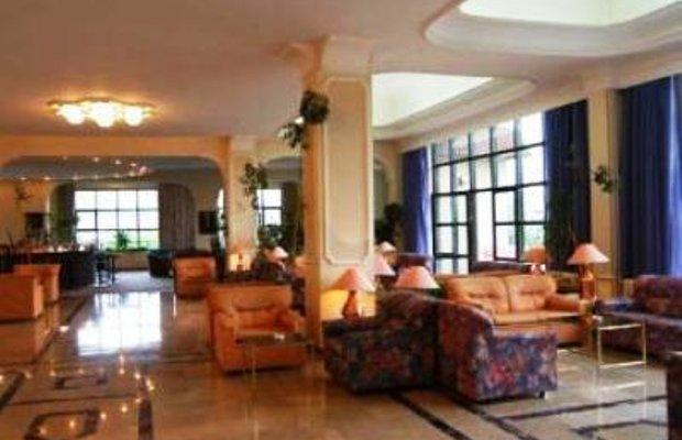 фото Avanos Irmak Hotel 1209021609