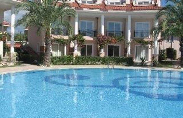 фото Oasis Holiday Residence & Villas 1209069454