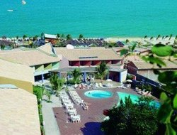 The most popular Porto Seguro hotels