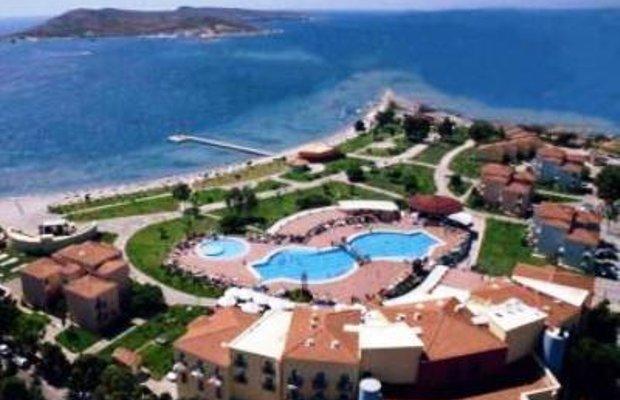 фото Hotel Club Phokaia 1209113026