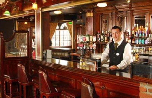 фото Treacy`s Hotel Spa & Leisure Club Waterford 1209129361
