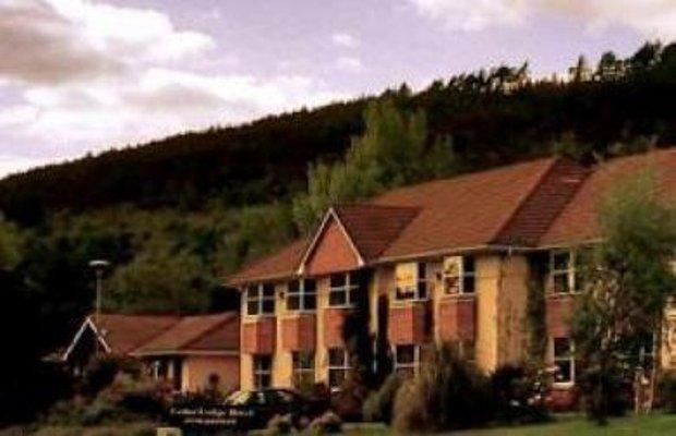 фото Cedar Lodge Hotel 1209172244