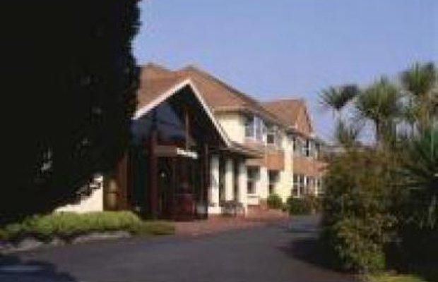 фото Cedar Lodge Hotel 1209172245