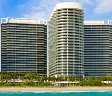 The St Regis Bal Harbour Resort