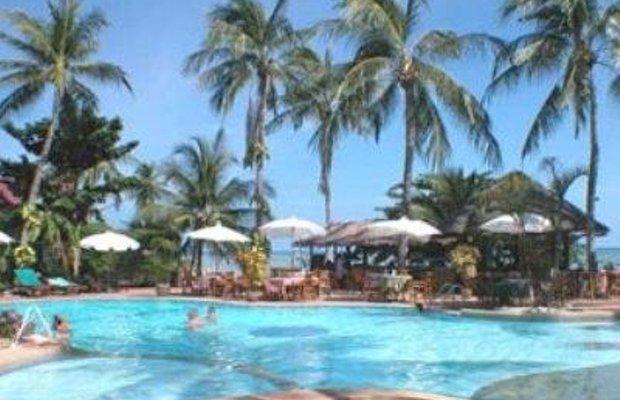 фото Jungle Park Beach Resort 1209256641