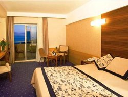 Colakli hotels with sea view
