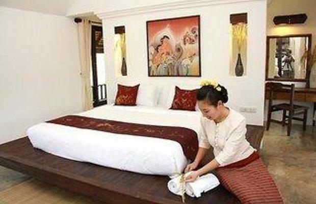 фото Phupai Art Resort Pai 1209383017