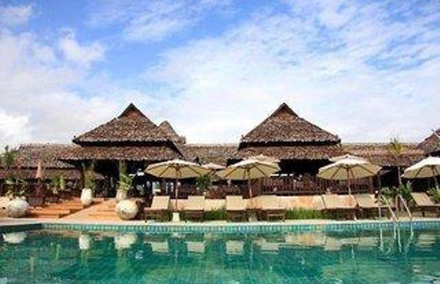 фото Phupai Art Resort Pai 1209383018