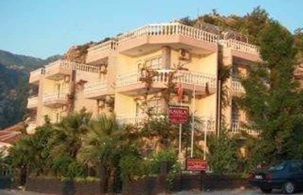 фото Kavala Hotel 1209401173
