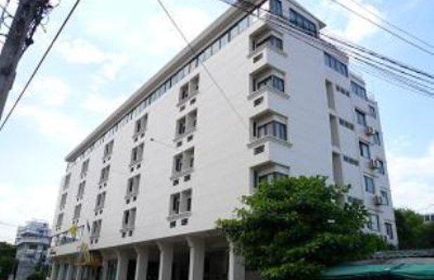 фото Buarawong Residence 1209479838