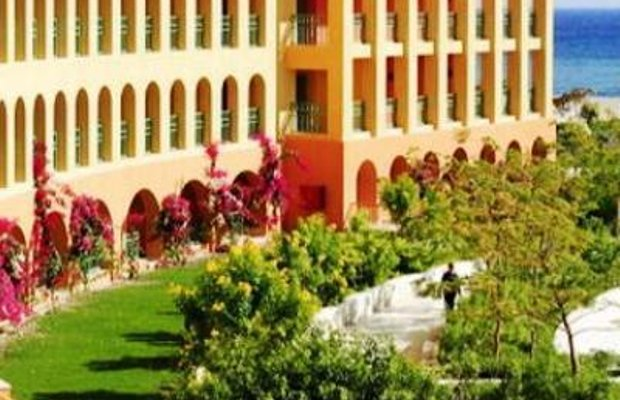фото Intercontinental Taba Heights Resort 1209487013