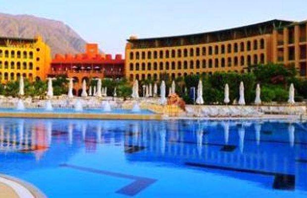 фото Intercontinental Taba Heights Resort 1209487017