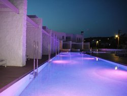 Grigos hotels with swimming pool