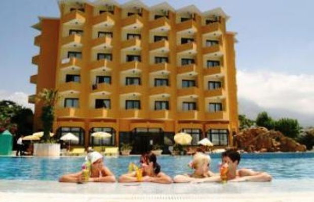 фото Sunshine Hotel 1209495708