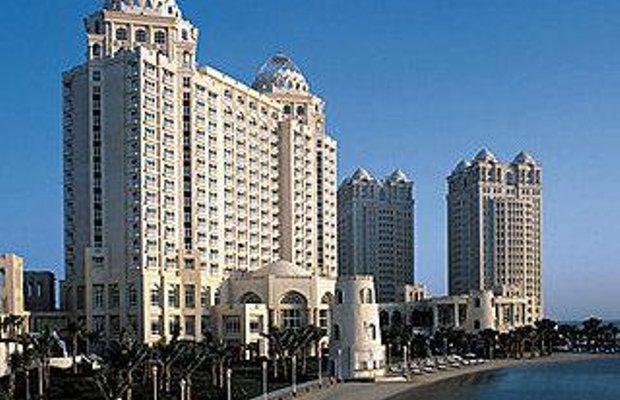 фото Four seasons Doha 1209509319