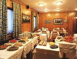 Pets-friendly hotels in Courmayeur