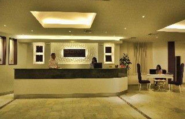 фото Dora Beach Hotel 1209591810