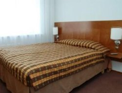 Parnu hotels with sea view