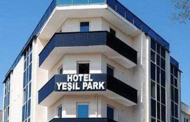 фото Hotel Yesil Park 1209638938