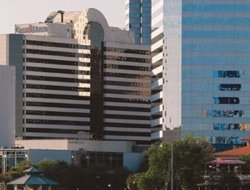 The most expensive Jacksonville hotels
