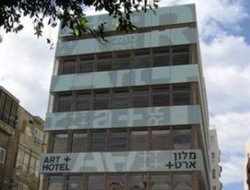 Business hotels in Israel
