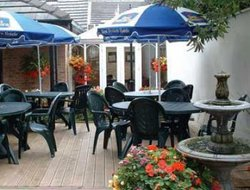 Pets-friendly hotels in Rotherham