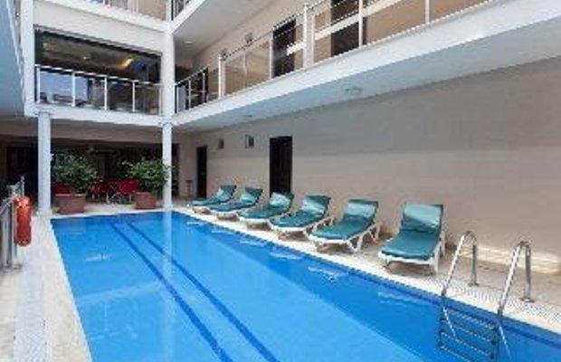 фото Palmiye Beach Hotel 1209673140
