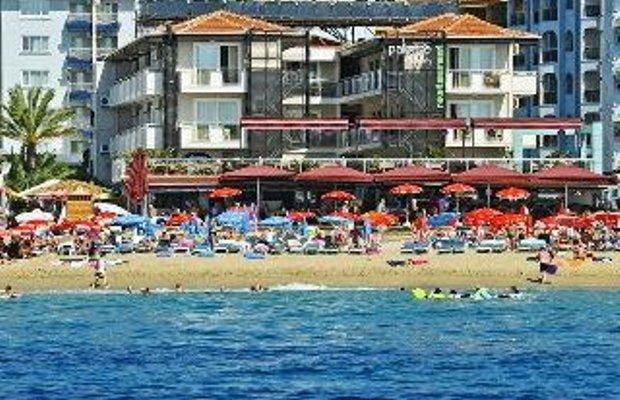 фото Palmiye Beach Hotel 1209673142