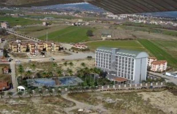 фото Side Kum Hotel 1209680055