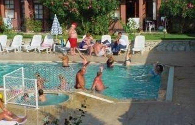фото Olympos Hotel 1209719265