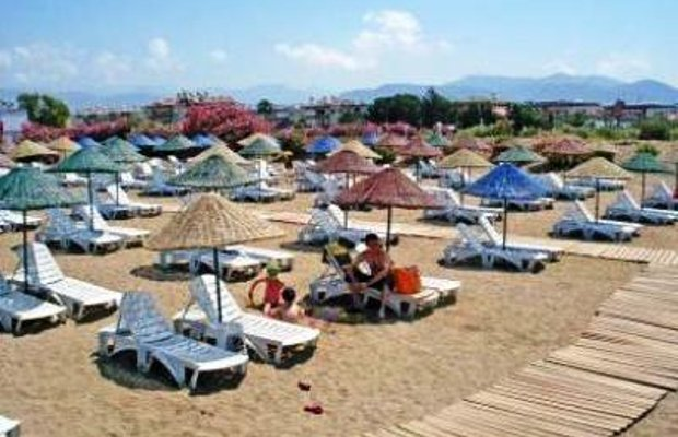фото Angora Beach Resort 1209799473