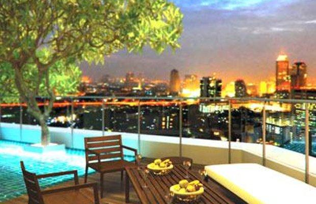 фото Radisson Bangkok Sathorn 1209814009